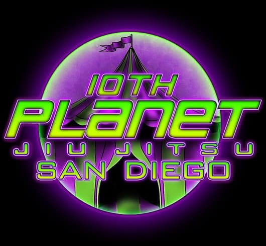 10th Planet San Diego Logo