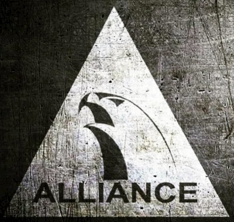 Alliance BJJ logo