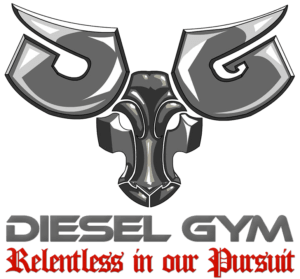 Diesel Gym London