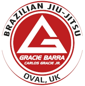 gracie barra oval uk