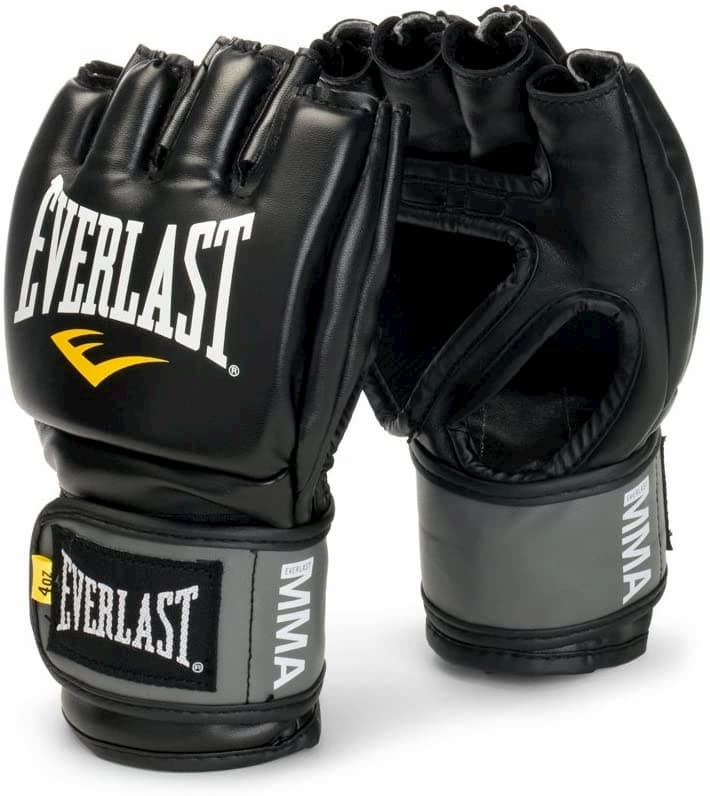 Everlast Mixed Martial Arts Grappling Gloves