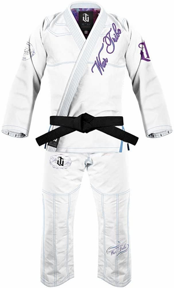 War Tribe Womens BJJ Gi