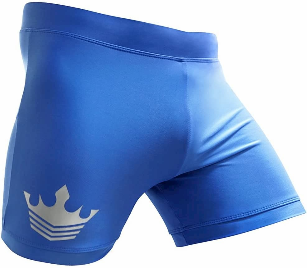 """""""Meister MMA Crown Vale Tudo Shorts"""""""