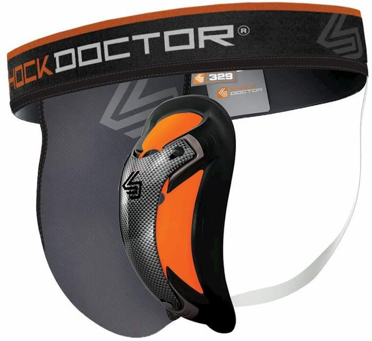 Shock Doctor Ultra Pro BJJ Groin Protection Cup