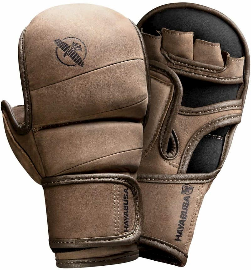 Hayabusa T3 LX 7oz Hybrid MMA Training Glove